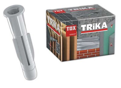 TOX Trika universele plug