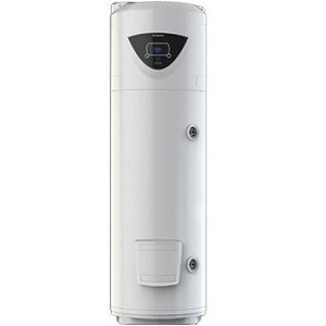 Ariston NUOS2 warmtepompboiler 250L