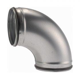90 ° BOCHT SAFE 150mm