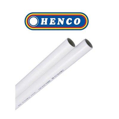 HENCO meerlagenbuis naakt 20x2mm 5M stang