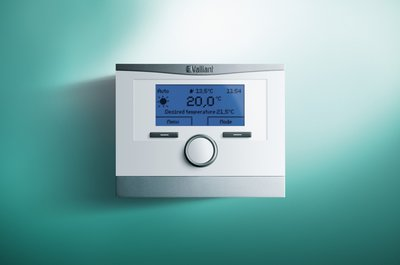 Vaillant multiMATIC VRC 700f