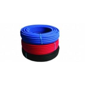 Henco lossen mantel 14-16-18 mm 100M blauw